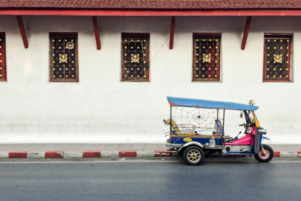 Travel Tips | South East Asia