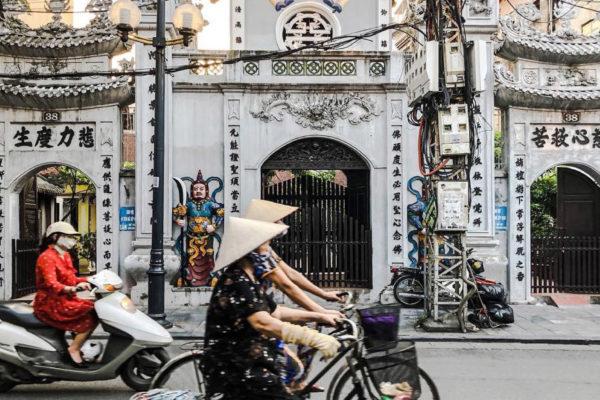 Live Like a Local | Hanoi